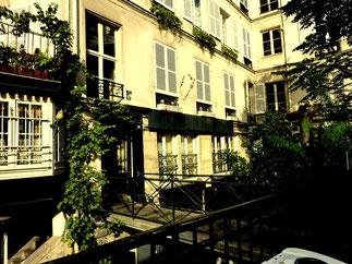6, 8, 10 rue MABILLON