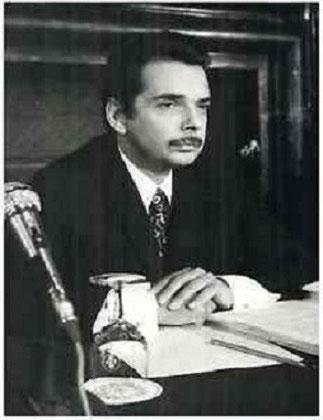ROLAND POZZO DI BORGO (1928 + 2001) : UN INVENTEUR DE MONDES, UN DECOUVREUR, UN CREATEUR.