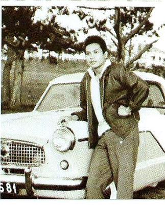 DALAT 1960. Photo extraite du Livre de Giao.