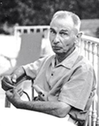 Joseph INGUIMBERTY 1896 + 1971