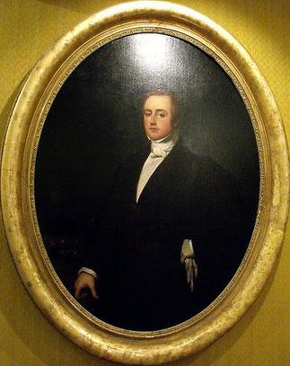 ^^^^COMTE DE CHAMBORD (1820 + 1883) par Francisco PODESTI (1840)  .......................... Portrait équestre par Baron SCHWITER  c.1854>>>