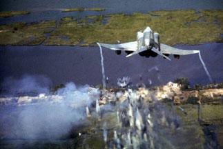 F 4C PHANTOM