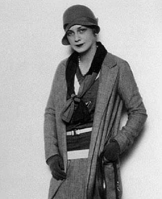Claude Pussy SAMPIERI DUBONNET  (1903+1995)