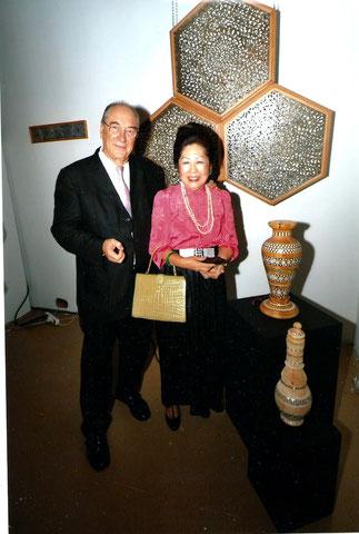 PRESIDENT JACQUES ROCCA SERRA