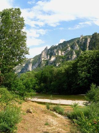 Tarn, Frankreich Urlaub