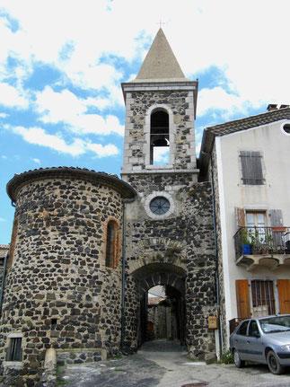 Reisebericht Frankreich: Wandern bei Mirabel an der Ardeche
