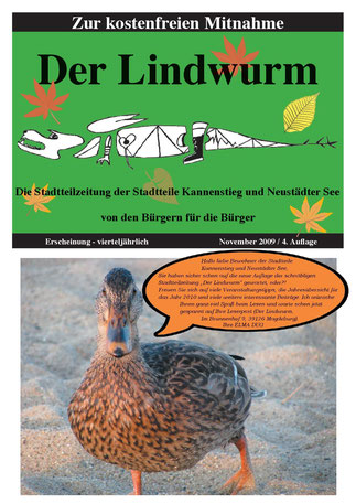 Titelblatt 4. Ausagbe