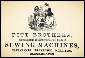 1863 Bradford Directory