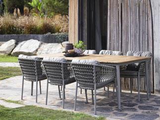 Ocean Garten-Sessel von Cane-line