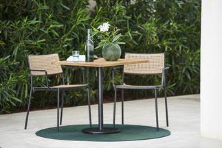 Less Garten-Stuhl von Cane-line