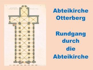 Abteikirche Otterberg Rundgang