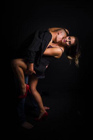 tanczaca para