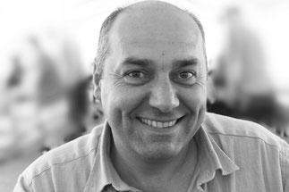 Architekt und Bausachverständiger Thomas E. Schmitt