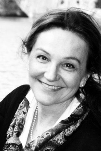 Weekend ressourcement en Provence avec Marika Lael