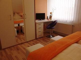 """Zimmer Gästehaus """"Zum Löwen"""""""