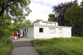 Versuchshaus am Horn in Weimar