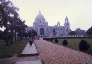 ヴィクトリア記念館