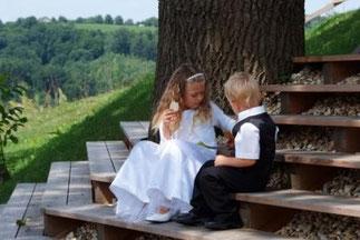 Heiraten im dasEISENBERG