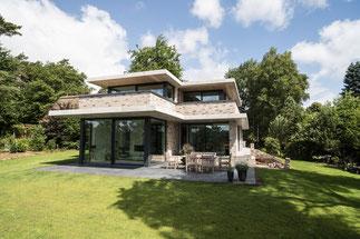 Villa in Jesteburg