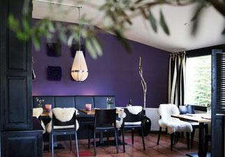 Restaurant Lieblingsplatz Interieur Design
