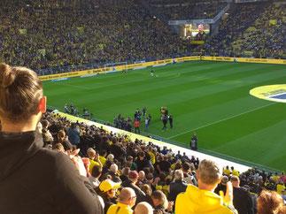 Abschiedsspiel von Roman Weidenfeller  am 07. September 2018