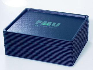 Plateau de service 9902995, FMU GmbH, plateaux de service