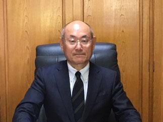 横浜市緑区 ヤマト建設社長小林清一