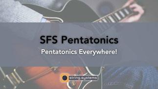SFS Pentatonics