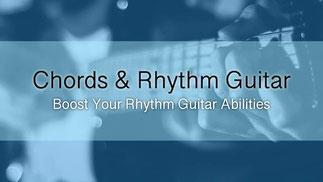Chords & Rhythm Guitar