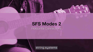 SFS Modes 2 - Horizontal Connections