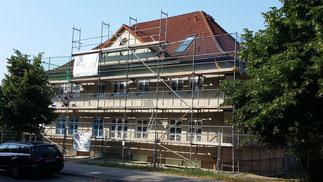 Mehrfamilienhaus in Geltow / Werder Havel
