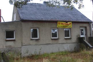 Hier können sie billig Häuser kaufen