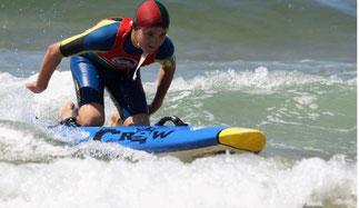 Surf Ouistreham