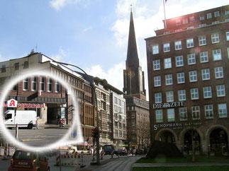 HNO-PRAXIS Mönckebergstraße – Hals-Nasen-Ohrenarzt im Zentrum von Hamburg für den Bereich der Hamburger Innenstadt/Hafencity