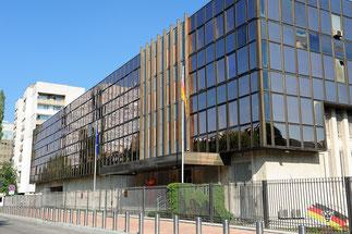 Deutsche Botschaft in Sofia
