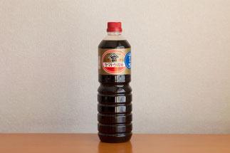 こむらさき醤油1Lボトル
