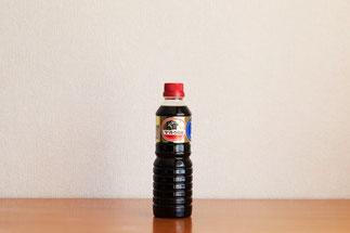 こむらさき醤油500mlボトル