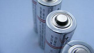 Elektroauto Batterien Herstellung Recycling
