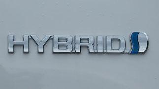 Hybridauto Plug-In Schweiz