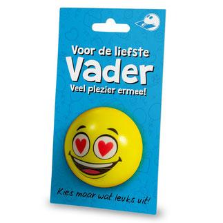 Vader € 3,99 OP VOORRAAD