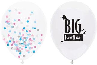 Ballonnen Big Brother € 3,90 2 st.