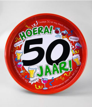 50 jaar € 8,95