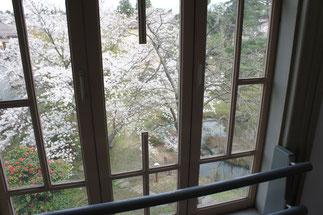 当時の軍人もこよなく愛した、高田の春の景色