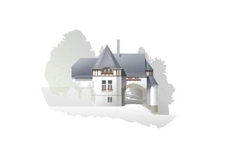 Torhaus Haus Sabelsberg (Fazenda da Esperanca)