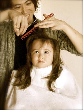 東京 表参道 渋谷の個室完備プライベートヘアサロン(美容室・美容院)美髪へ導く美容師、三井健司のお悩み相談Q&A、ヘアカットに関して