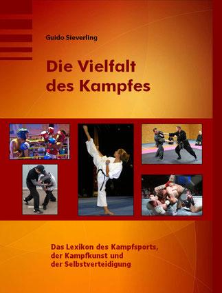 """Juan Obrecht auf dem Cover von """"Die Vielfalt des Kampfes"""" (2015)"""