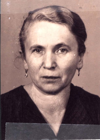 Rajsla Rosa Rosenberg