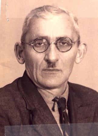 Berek Bernhard Rosenberg