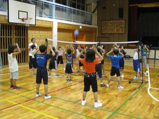 複合スポーツ教室,ひたちみなみスポーツクラブ