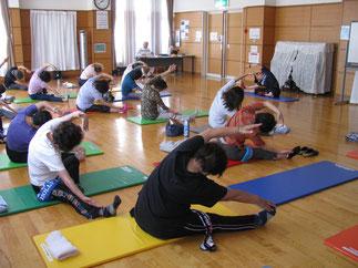 健康体操(KOBA★トレ),ひたちみなみスポーツクラブ